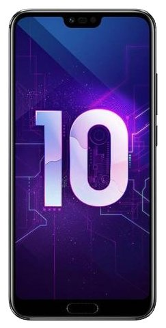 Смартфон HUAWEI Honor 10 64GB Phantom Violet